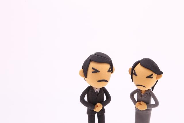 ストレスと多角化の関係【社長編】